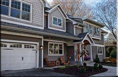 Suburban ranch house model http://www.hartsdesign.com Hart\'s ...