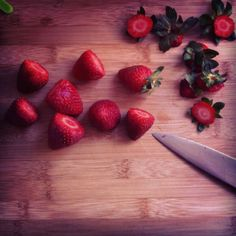 Strawberries!!! food-d