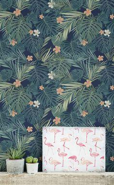 Tropical Bush