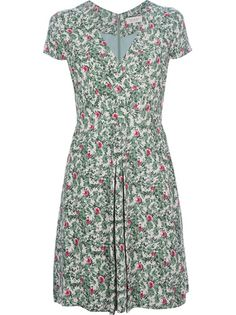 PAUL and JOE Floral Dress
