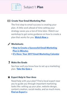 111 Best Email Templates From Constant Contact Images Email
