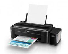 Harga Printer Epson L310 Bandung Rp. 2.300.000,-