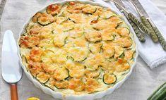 Tarte aux courgettes jambon fromage au thermomix. Voici une délicieuse recette de Tarte aux courgettes au jambon et fromage, simple à réaliser au thermomix.