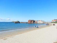 Beach Corner, North Berwick