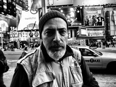 Bruce Gilden - Photo by Michael Ernest Sweet Best Street Photographers, Famous Photographers, Photography Business, Street Photography, Information Art, Photography Articles, Digital Photography School, Photographs Of People, Old Quotes