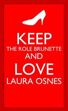 love laura osnes