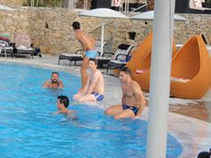 Gay Beach Vacations - Gay Friendly All Inclusive Resorts.