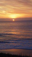Sunrise Gisborne See The Sun, New Zealand, Sunrise, Surfing, Paradise, City, World, Outdoor, Outdoors