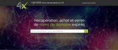 Rachat de nom de domaine en .fr: attention à la procédure!  #Afnic #Registrar #Domaine