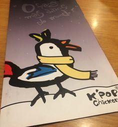 Garfo Publicitário | Blog de Gastronomia e Culinária: Kpop Chicken – Restaurante…
