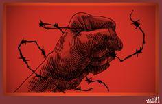 http://revoluciontrespuntocero.com/el-fin-de-la-protesta-13-nuevas-leyes-que-permitiran-coartar-tus-derechos/ El fin de la protesta: 13 nuevas leyes que permitirán coartar tus derechos
