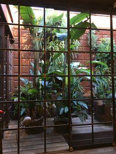 Pergola For Sale Cheap Code: 3709107818 Interior Garden, Interior And Exterior, Indoor Garden, Indoor Plants, Love Decorations, Casa Patio, Pergola Plans, Home Decor Inspiration, Greenery