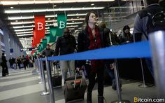 Bitcoiners Beware – U.S. Customs Agents Are Coercing for Mobile Passwords