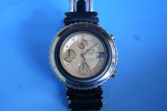 tag heuer executive chronograph