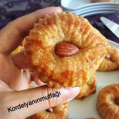 Kordelyanın mutfağı: TARAK TATLISI