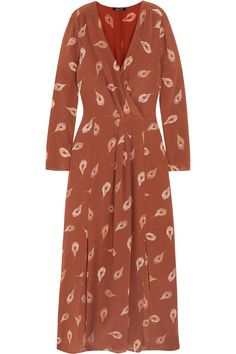 Effortless Maxi Dresses You Can Wear From Winter To Spring  - HarpersBAZAAR.com