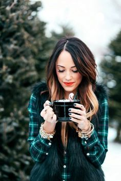 40 Popular Fall Hair Color Ideas You'll Love To Try In 2016   Fall Hair Color Ideas   Hair Color Ideas   Fenzyme.com
