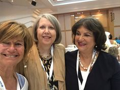 I had the immense privilege of sharing the stage with on left Sheena Byrom and on right Janet Balaskas, two incredible natural birthing advocates from the UK, at the Nature's Way International workshop in Sharjah, UAE November 2016.