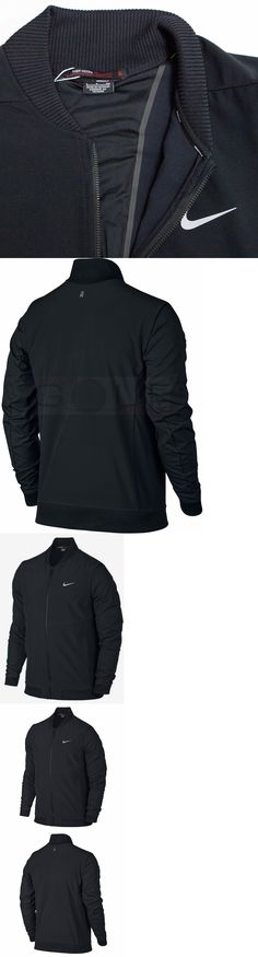 save off fe825 1a0d3 Coats and Jackets 181134  Nike Hyperadapt Storm Fit Waterproof Golf Jacket  -  BUY IT NOW ONLY   75 on eBay!   Coats and Jackets 181134   Pinterest    Golf ...
