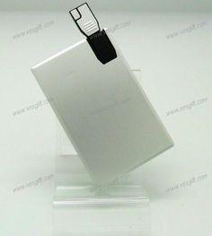 Business Card USB Memory Sticks