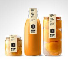 Fruita Blanch #packaging