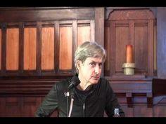 Judith Butler: Boycott Politics and Global Responsibility Video 2 of 2