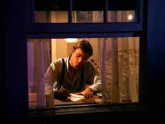 John-Boy Walton... aspiring writer.