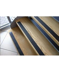 Best Solution For Slippery Stairs FAQs | Samples | Buy Now No Slip Tapes  Provide The Best Non Slip Traction For Your Stairs. It Features A Peu2026 |  Pinterest
