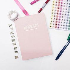 Woensdag is mijn mamadag (Juliette). Ik hoop altijd dat het slaapje van mijn dochter Jade lang genoeg is, zodat ik tijd heb om My Thoughts in mijn dagboek op te schrijven. 💕   #mylovelynotebook #planner #agenda #journal #notebook #notitieboek #notitieboekje #schrijven #writing #boek #gedachten #cadeau #momenten #dagboek #planneraddict #plannerjunkie #planwithme #plannergirl #stabilo #organized #goaldiggers #pens #goalsetting #writeitdown #planforthefuture #timemanagement #dagboek