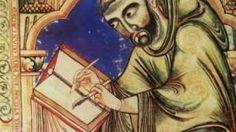 brieven uit de middeleeuwen: ora et labora (2/3) - YouTube
