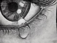 Through all the tears comes beauty