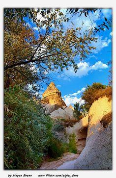 ✯ Cappadocia - Turkey