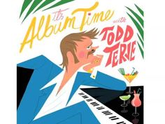 Todd Terje - Johnny and Mary (featuring Bryan Ferry)