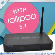 T8-AML-V3S Firmware 5.1.1 T8 V3s software update - https://www.entertainmentbox.com/t8-aml-v3s-firmware-5-1-1-t8-v3s-software-update/