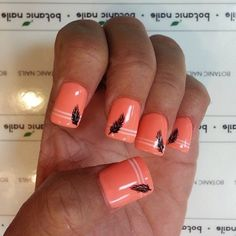 Nail Art color of Summer 2015