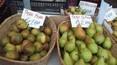 Frutti antichi al mercato di #IMOLA