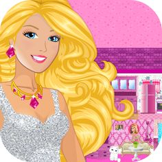 Princess Dream DollhouseDesign Your Beautiful Castle ** Details can be found by clicking on the image.