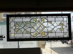 Stained Glass Transom Windows - Bing Images