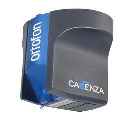 Ortofon MC Cartridge Cadenza Blue