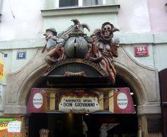 Prague Marionette Theatre