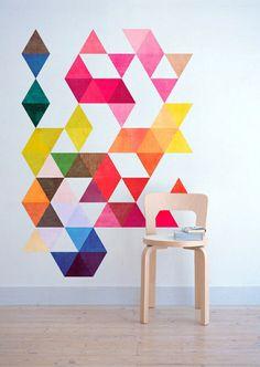 wandfarben ideen wandgestaltung ideen wände gestalten