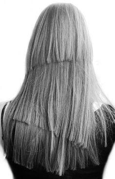 ruining her hair for her Work Hairstyles, Trendy Hairstyles, Straight Hairstyles, Short Hair Cuts, Short Hair Styles, Hair Tattoo Designs, Dramatic Hair, Hair Scissors, Editorial Hair