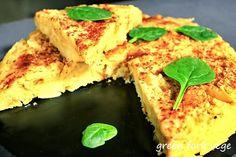 green fork vege: BEZGLUTENOWA TORTILLA WEGAŃSKA