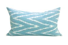 Blue ikat print pillow: http://www.stylemepretty.com/living/2016/02/23/our-favorite-pillows-for-spring/