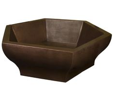 Copper Bathtub COTHEXN72-AC