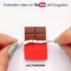 Kawaii Chocolate Bar Charm  - Cr: @allthingsnim  #ideia #cake #tutorial #diy#eat#eats #pie #lovefood #donuts #dessert #dessertgasm #chocolate #nutella#nutrition#mel #favorite #bolo #cakelover#love #emoji #delicious #mondaymorning #happymonday#may#mondaymotivation#charm #choco