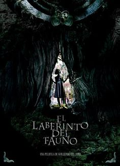 Pan's Labyrinth  - a favorite foreign film