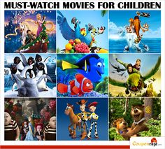 #children's #movies and TV #shows