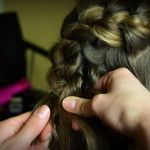 How To French Braid your Hair ?