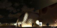 Más tamaños | MECANOO - Casablanca, Mo - Theatre | Flickr: ¡Intercambio de fotos!
